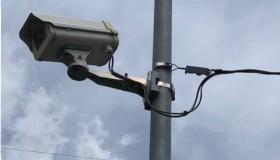 防犯カメラ設置推進事業